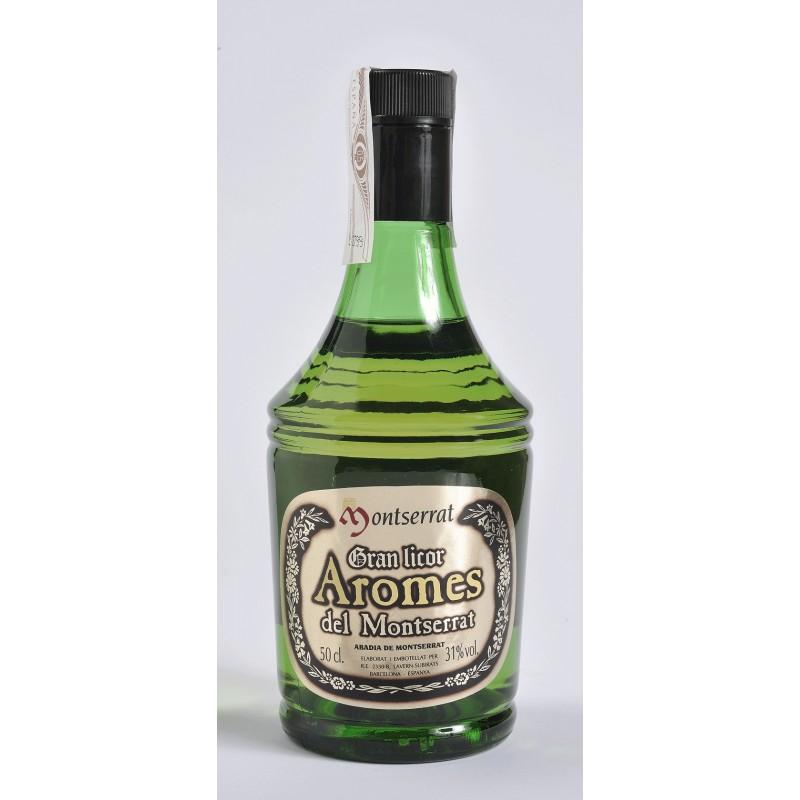 Gran licor Aromes del Montserrat 2