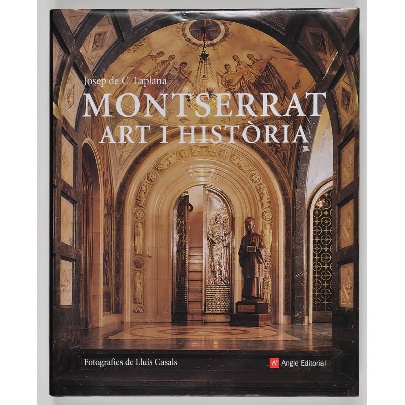 Montserrat. Art i Història