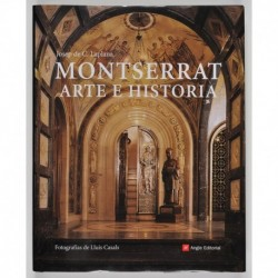 Montserrat. Arte e Historia
