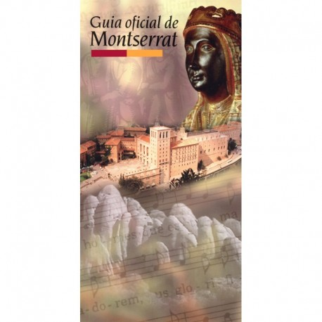 Montserrat. Guia Oficial