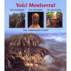Voici Montserrat