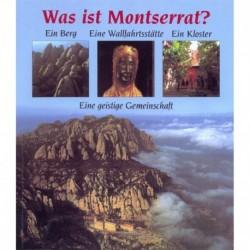 Was ist Montserrat?