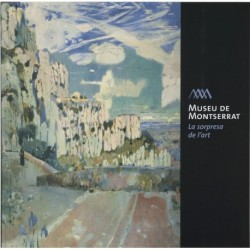 Museu de Montserrat. La sorpresa de l'art