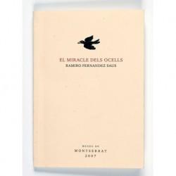 El Milagro de los Pájaros. Ramiro Fernández Saus