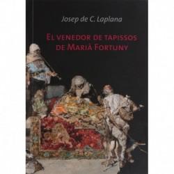 El venedor de tapissos de Marià Fortuny