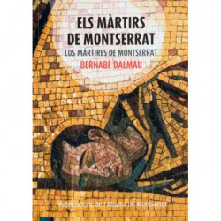 Los mártires de Montserrat