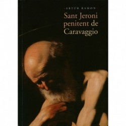 Sant Jeroni penitent de Caravaggio