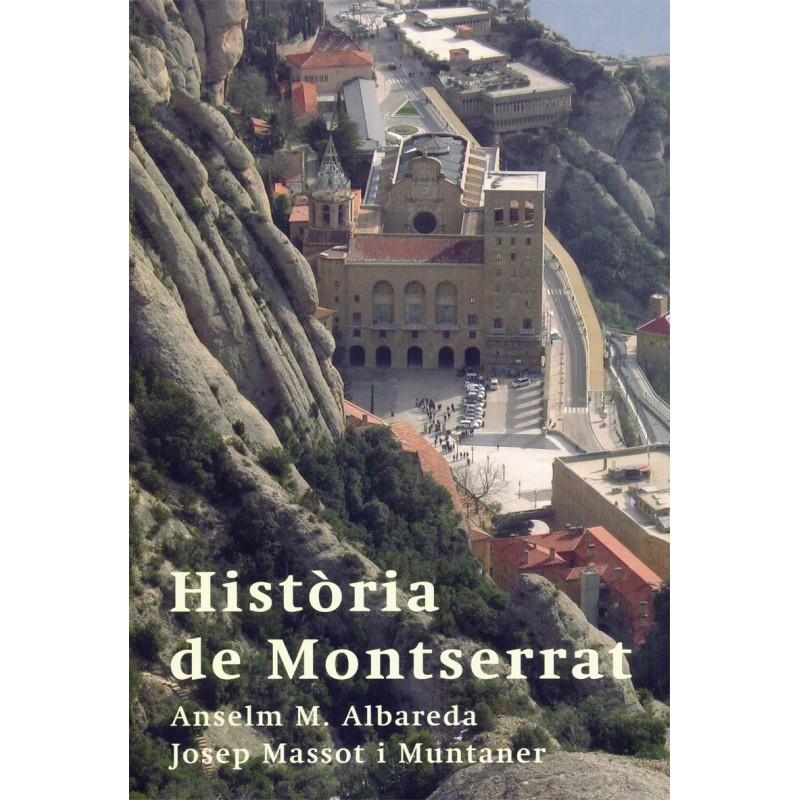 Historia de Montserrat
