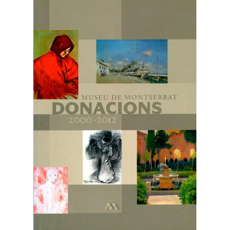 Donacions 2000-2012