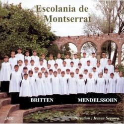 Britten - Mendelssohn