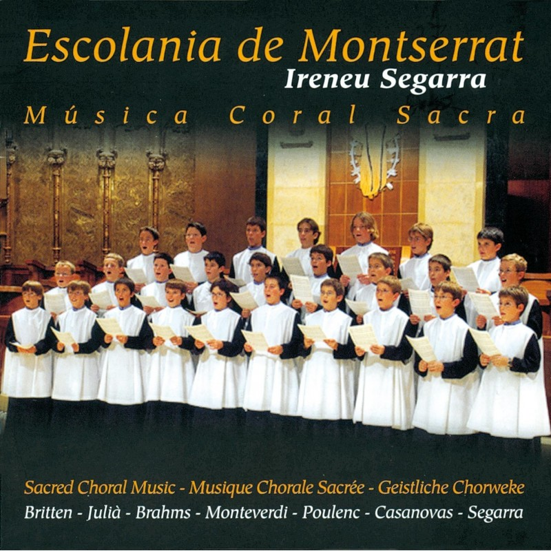 Sacred Choral Music