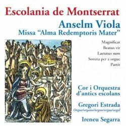 Missa Alma Redemptoris Mater