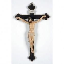 Jesucristo en cruz