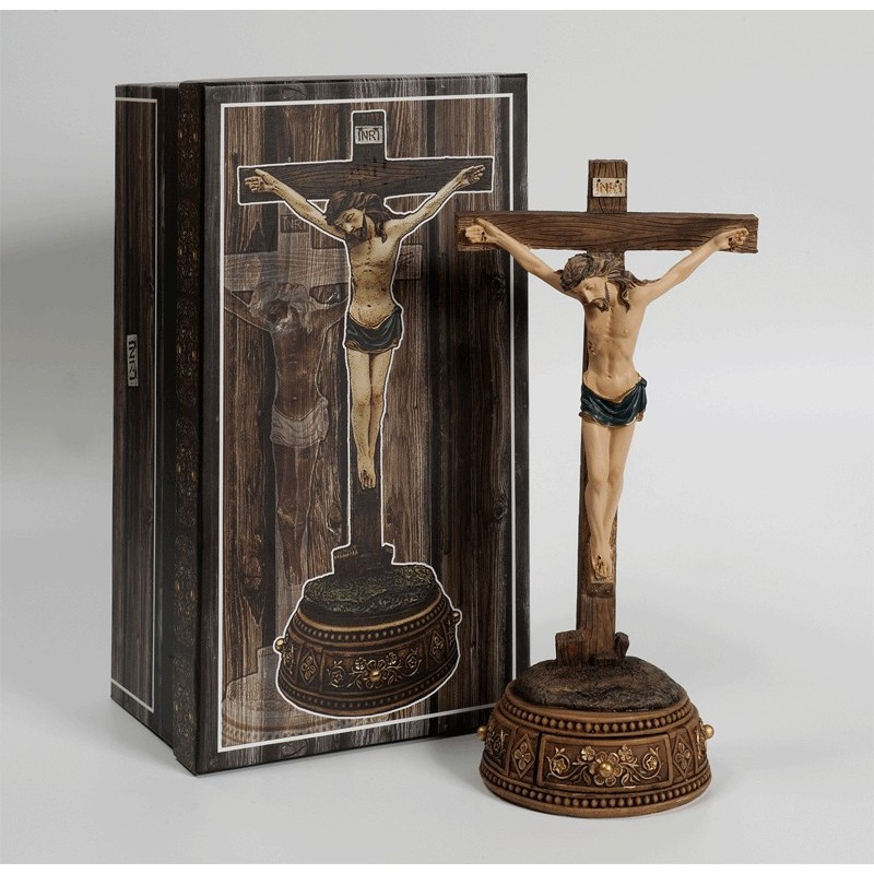 Table cross  with drawer