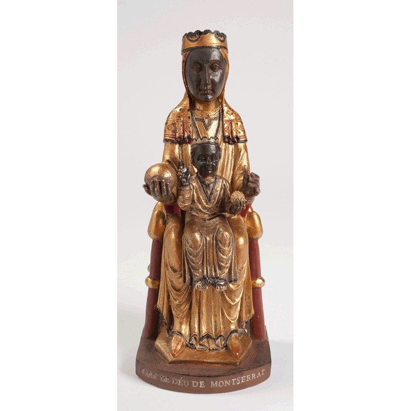 Image of Our Lady of Montserrat