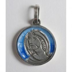 Medalla de la Virgen de Montserrat