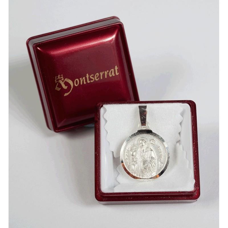 Medalla de Sant Benet Vell