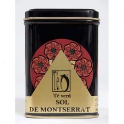 Té Verde Sol de Montserrat