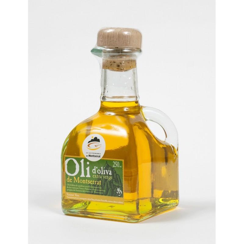 Montserrat Olive Oil