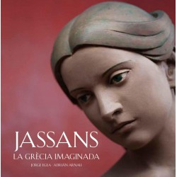 Jassans. Greece Imagined