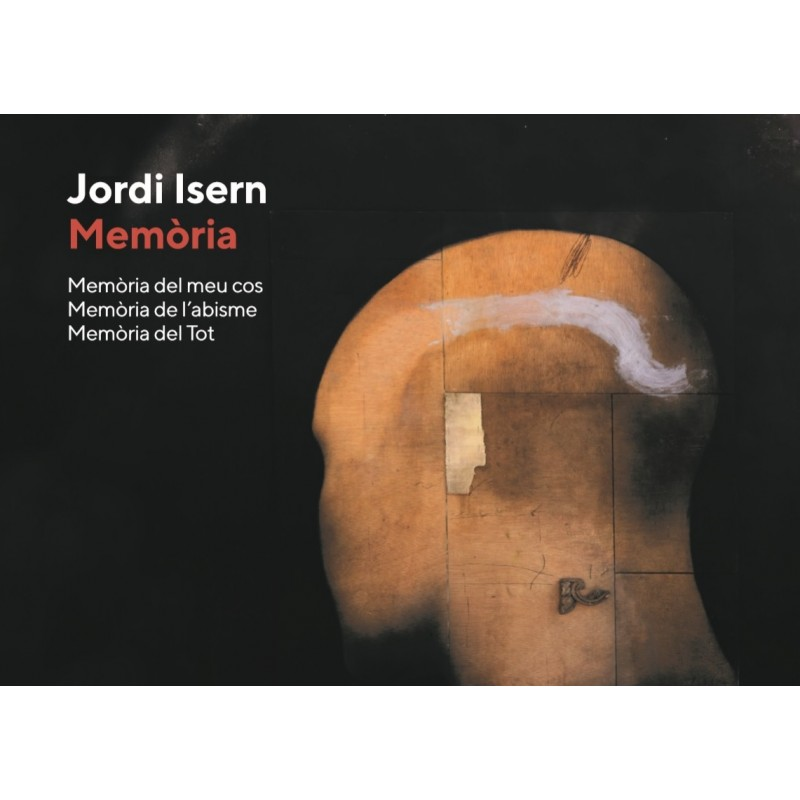 Jordi Isern. Memòria