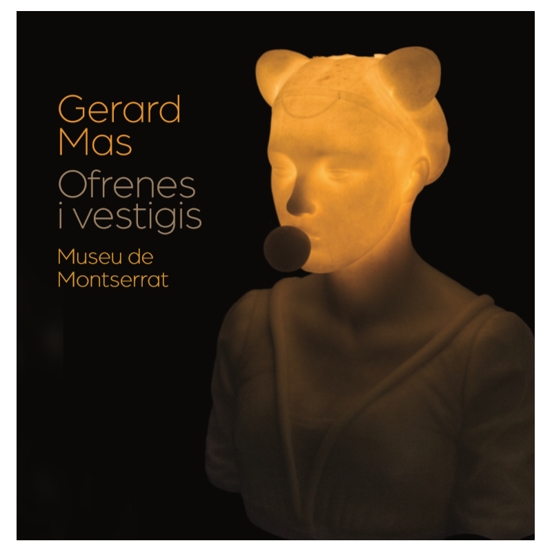 Gerard Mas. Offerings and vestiges
