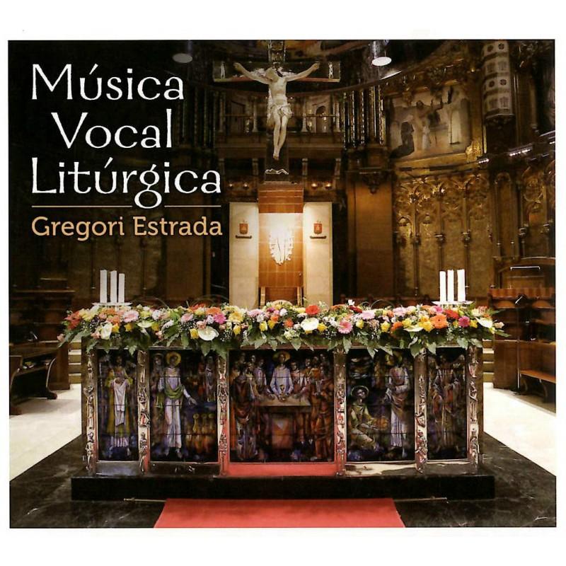 Música Vocal Litúrgica