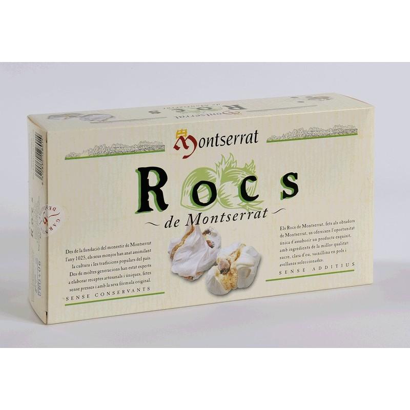 Rocs de Montserrat