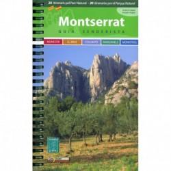 Montserrat Guia Senderista