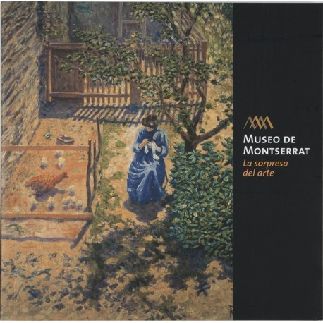 Museo de Montserrat. La sorpresa del arte
