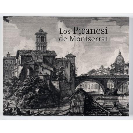 The Piranesi in Montserrat
