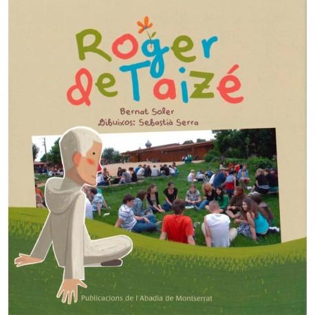 Roger de Taizé