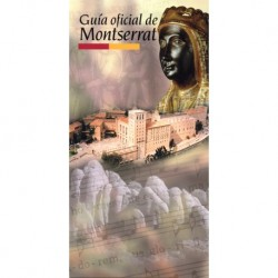 Montserrat. Guía Oficial