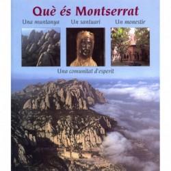 Què és Montserrat