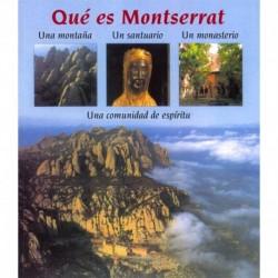 Qué es Montserrat