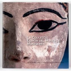 La col·lecció egípcia del Museu de Montserrat
