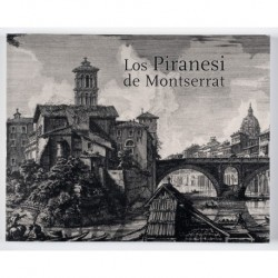 The Piranesi in Montserrat