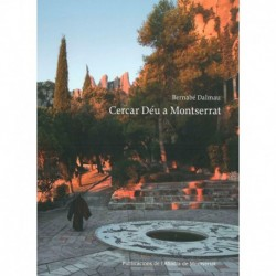Cercar Déu a Montserrat