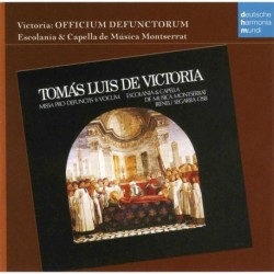 Victoria: Officium Defunctorum