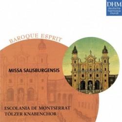 Mass Salisburgensis