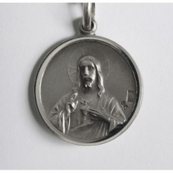 Medal of Our Lady of Montserrat