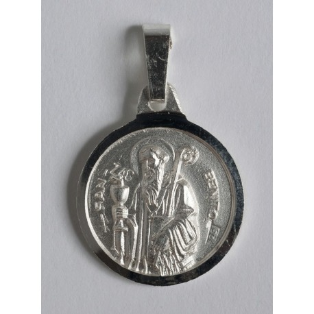 Medal of Old Saint Benedict