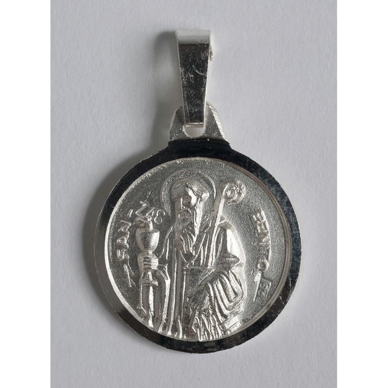 32bc6a39dca Medalla de San Benito Viejo - La Botiga de Montserrat