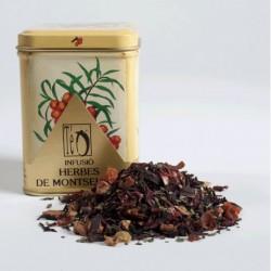 Infusió Herbes de Montserrat