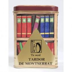 Té Verde Otoño de Montserrat