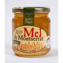 Mel de romaní de Montserrat