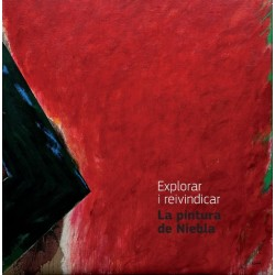 Explore and claim. The painting of Niebla.