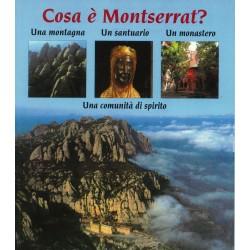 Cosa è Montserrat?