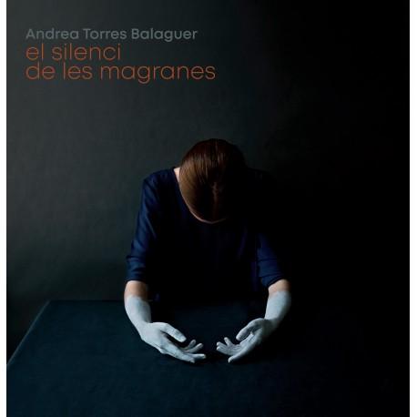 El silencio de las granadas. Andrea Torres Balaguer