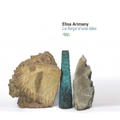 Elisa Arimany. La fuerza de una idea